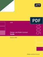 54581531 Guide JCT 2005 Design Built REV 2009