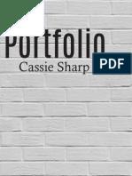 Project 9 Portfolio