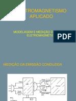 Capítulo 5 - Modelagem e Medição Da Emissão