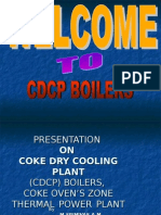 Presentation on CDCP Boilers - NEW