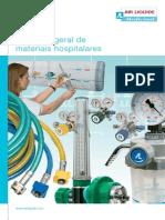Catálogo Gasoterapia