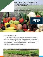POStCOSECHA DE FRUTAS Y HORTALIZAS.pptx