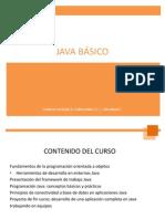 Curso de Java 2
