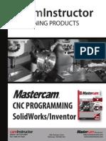 X8 CamInstructor Brochure Sep2014