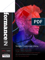 Single Customer View
