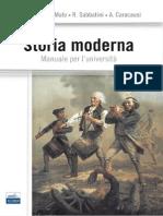 Storia Moderna