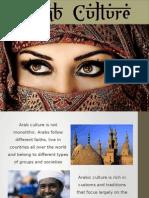 Arab Culture