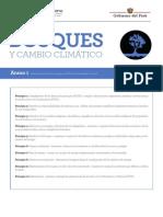 Bosques y Cambio Climático Anexo