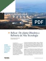 Artículo - Refineria