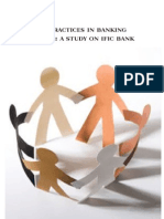 Hr Practices in Banking Sector