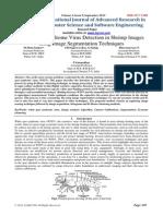 V3I9-0108-White Spot Syndrome Virus Detection in Shrimp Images using Image Segmentation Techniques.