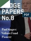 Hedge Clippers - Paul Singer - Vulture Fund Pioneer