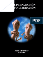 Autopreparacion Y Autoliberacion (Radha Burnier)