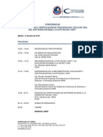 Conferencia Software 4PY