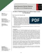 medicinal plants-UK livelihood improvemen.pdf