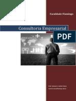 Apostila de Consultoria Empresarial
