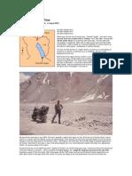 Trek through Zanskar