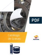 Catalogo de Grasas REPSOL