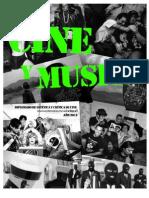 Dossier Cine y Musica// RCB