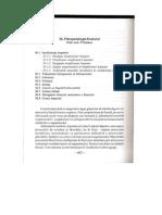Fiziopatologia ficatului
