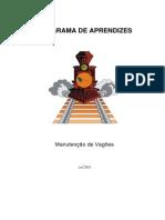Apostila FCA 2003 Manutenção de Vagoes