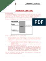 02 La Memoria Central