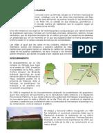Resumen guia de la Villa de la Olmeda