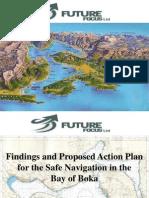 Prezentacija Nacrta Plana Sigurne Plovidbe Bokokotorskim Zalivom