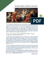 Historia de La Filosofia Griega1