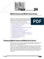 Mobile Connect and Mobile Voice Access