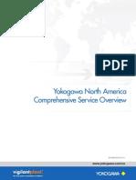2013 Yokogawa Service Brochure