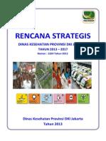 Renstra Dinkes 2014-2017