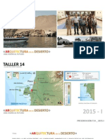 Presentacion Paracas Taller 14
