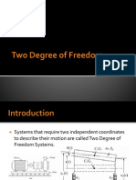 Chapter 5 Two Degrees of Freedom