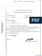 Juskiewicz v. Intel Corporation - Document No. 5