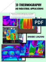 Infrared thermography 230 pages ebook – electrical and industrial applications