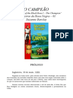 Ana Seymour - Cavaleiros da Rosa Negra - 01 O Campeao.doc