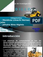Copia de El Rodillo