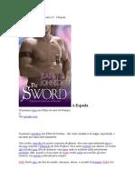 Jean Johnson - Filhos de Destino 01 - A Espada.doc