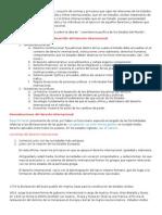 Cuestionario Derecho Internacional Público Usac