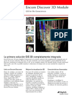 Discover3d Spanish