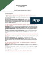 research in progress report pdf