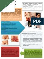 Enumeracion de Las Infecciones de Transmisión Sexual1111