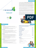 TheSims4 Players Guide