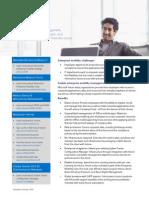 Microsoft Intune Datasheet Conhecça