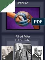 Alfred Adler1