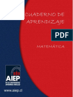 Matemática - MAT111