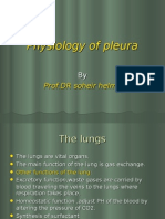Physiology of pleura.ppt