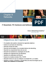 ITE PC v40 Chapter8 Networks