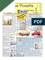 Giornalino Scolastico n. 7 Marzo 2015